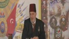 Kadir Mısıroğlu'nun Ömer Hayyam ve Nasreddin Hoca Karşılaştırması