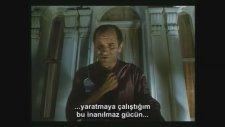 Sessiz Dünya - Balkon Konuşması (1985)
