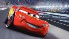 Arabalar Çizgi Filmi