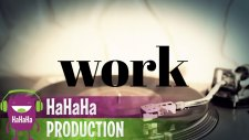 Dorian - Work (feat. Jazzy Jo)