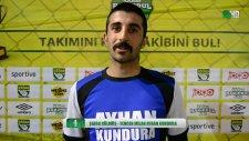 Halısaha Profları / Yencen Milan Ayhan Kundura / Maçın Röportajı / Kocaeli