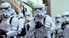 Küçük Adamlardan İnanılmaz Star Wars Şakası