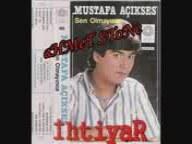 Mustafa Açıkses - Dalgana Bak