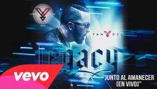 Yandel Ft. J Alvarez - Junto Al Amanecer