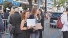 Cannes'da davetiye yarışı