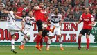 Freiburg 2-1 Bayern Münih (Maç Özeti)