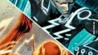 QuickSilver vs The Flash inanılmaz rap duelloları