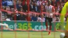 Sadio Mane 2 dakikada 3 gol