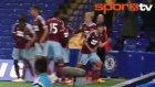 West Ham'ın genç yıldızından müthiş gol!