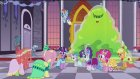 [1080p] My little Pony:FiM -  Season 5 Episode 7 - Make New Friends But Keep Discord