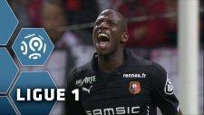 Reims 1-0 Rennes - Maç Özeti (16.5.2015)