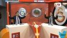 Sneijder'in golü anında GS TV spikeri çıldırdı