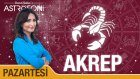 AKREP burcu günlük yorumu bugün 18 Mayıs 2015
