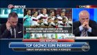 Gençlerbirliği Kalecisi Ferhat O Anları Ertem Şener'e Anlattı (Beyaz Futbol)