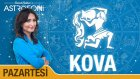 KOVA burcu günlük yorumu bugün 18 Mayıs 2015