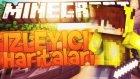 Minecraft : İzleyici Haritaları - Bölüm 4 - AYŞE TEYZEEE!