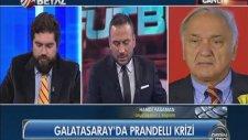 Abdülkerim Durmaz'dan Hamdi Yasaman'a şike cevabı