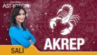 AKREP burcu günlük yorumu bugün 19 Mayıs 2015