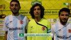 Anadolu GençlerBirliği Fc / Efeler Spor / Maçın Röportajı / Kocaeli