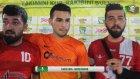 AntalyaSpor vs Galakticos Basın Toplantısı iddaa RakipBul Antalya Ligi 2015 Açılış Sezonu
