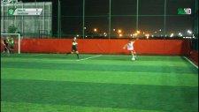 Balaç FC - Ayyıldızspor / SAMSUN / iddaa rakipbul 2015 açılış ligi
