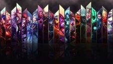 League of Legends Şampiyonları Seslendirme Denemeleri