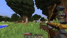 Minecraft Hunger Games - Kalabalık Fail - Bölüm 11