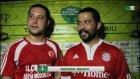 Muallim FC Vs Beni Bilinn Basın  / GAZİANTEP / İddaa Rakipbul 2015 Açılış Ligi