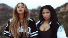 Nicki Minaj - Feeling Myself (Ft. Beyoncé)