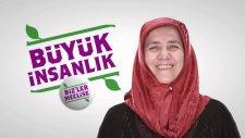 Biz'ler güldükçe güller açacak Türkiye'de!