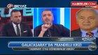Hamdi Yasaman: Fenerbahçe'nin Şike Alışkanlığı Var