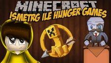 İSMET MAKRO'YA KARŞI!! - Minecraft - Hunger Games - w/RulingGame