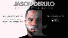 Jason Derulo - Broke ft. Stevie Wonder and Keith Urban