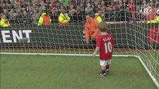 Manchester United'dan taraftarlarına teşekkür