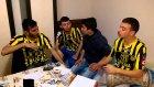 Ankaralıların Demba ba Bestesi