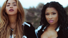 Nicki Minaj feat. Beyonce - Feeling Myself