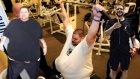 280 Kiloluk Adamın Değişimi