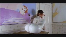 A Clockwork Orange - Cat Lady Cinayeti