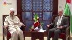 Başkan Görmez, Filistin Başbakanı Rami Hamdallah'la Bir Araya Geldi - TRT DİYANET