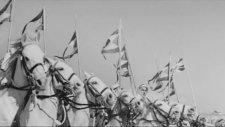 Bayrakların Tarihi - Ürdün