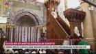 Diyanet İşleri Başkanı Görmez'den Mescid i Aksa'da tarihi hutbe - TRT DİYANET