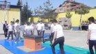 Filiz Rıfat Güpgüpoğlu ÇPAL/Jimnastik Gösterileri