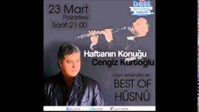 Hüsnü Şenlendirici - Cengiz Kurtoğlu - Duvardaki Resim