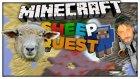 Koyun Kaçırma   Minecraft Türkçe Mini Games