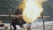 Ejder Yürek Film Fragmanı (1996)