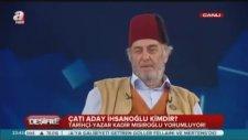 Tayyip Bey'i Yükselten Allah! - Kadir Mısıroğlu