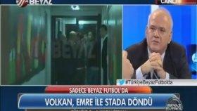 Ahmet Çakar: Ertem Tam Bir Sıvacısın Sen!