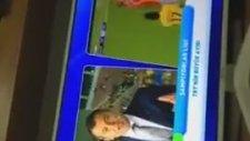 D-Smart'ın Maç Sonu TRT Spor İsyanı - GS & BVB