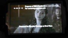 Doctor Who Robot of Sherwood - IŞİD Yüzünden Kesilen Sahne