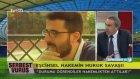 Eşcinsel Hakemin Görevden Atılması ve Memleket Meseleleri - Adnan Aybaba